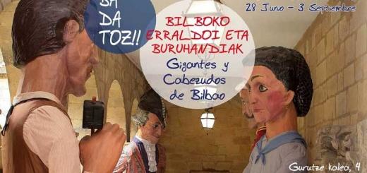 gigantes-y-cabezudos-en-museo-vasco-2017