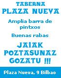 Taberna Plaza Nueva