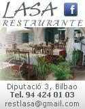 Restaurante Cafetería Lasa