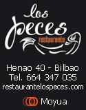 Restaurante Los Peces