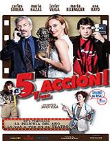 5 y... ¡¡ Acción !!