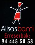 Restaurante Alisas Barri