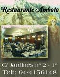 Restaurante Anboto