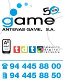 Antenas Game