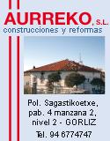 Contrucciones y Reformas Aurreko