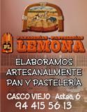 Panaderías Lemona