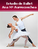 Estudio de Ballet Ana María Aurrecoechea