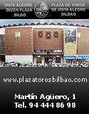 Plaza de Toros Bilbao